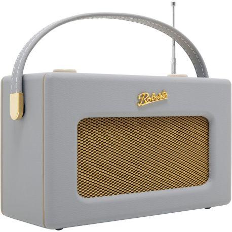 Radio ROBERTS Revival RD70 - Dove Gris