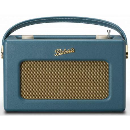 Radio ROBERTS Revival iStream3 Bleu Sarcelle