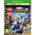 Jeu Xbox One WARNER Lego Marvel Super He