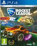Jeu PS4 WARNER Rocket League Collector's