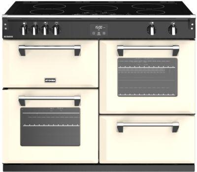 Piano de cuisson Stoves RICHMOND S 110 EI CREME