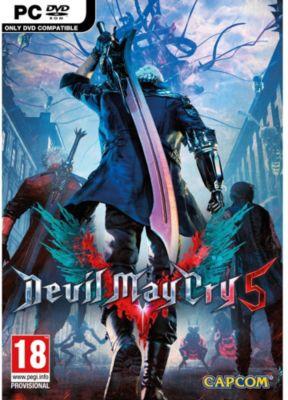 Devil May Cry 5 Jeu PC