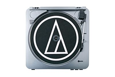 Platine TD AUDIO TECHNICA AT-LP60