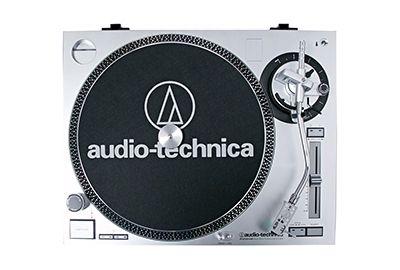 Platine TD AUDIO TECHNICA AT-LP120USBHC