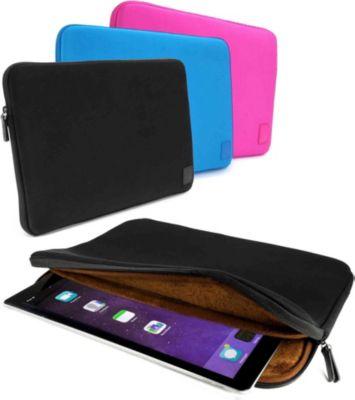 Tuff luv n opr ne noir ordinateur portable 13 sacoche for Housse tablette boulanger