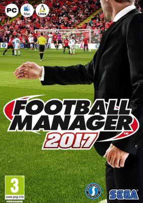 Jeu Pc koch media football manager 2017 d1