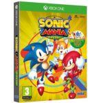 Jeu Xbox One KOCH MEDIA Sonic Mania Plus