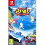 Jeux SWITCH KOCH MEDIA Team Sonic Racing