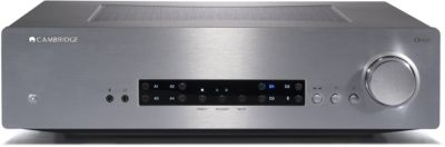 Amplificateur HiFi Cambridge Audio CXA-60 Silver