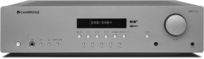 Amplificateur HiFi Cambridge Audio AXR100D