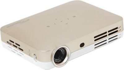 Vidéoprojecteur portable Optoma ML330 Gold