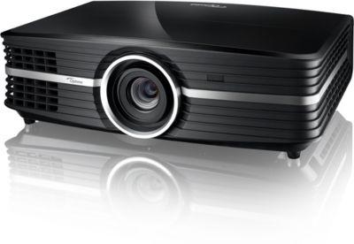 Vidéoprojecteur home cinéma Optoma UHD65 4K