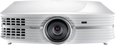 Vidéoprojecteur home cinéma Optoma UHD550X 4K