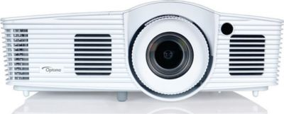Vidéoprojecteur home cinéma Optoma HD39 Darbee