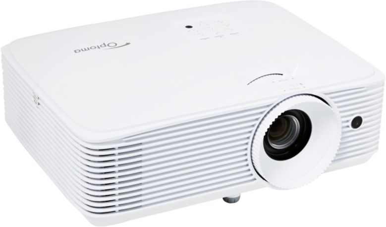 Vidéoprojecteur OPTOMA HD27E