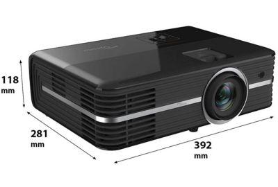 Projecteur OPTOMA UHD51