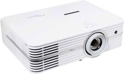 Vidéoprojecteur home cinéma Optoma UHD40 4K