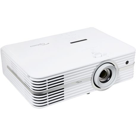 Vidéoprojecteur OPTOMA UHD40 4K