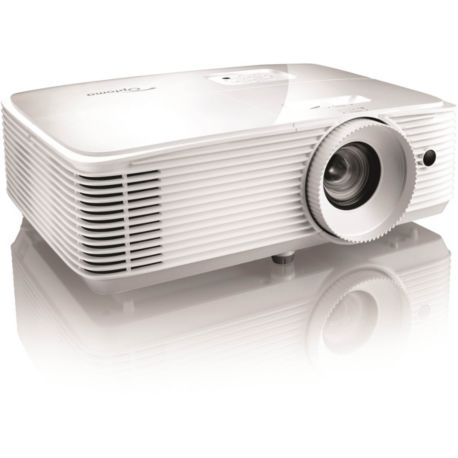 Vidéoprojecteur OPTOMA HD29HLV