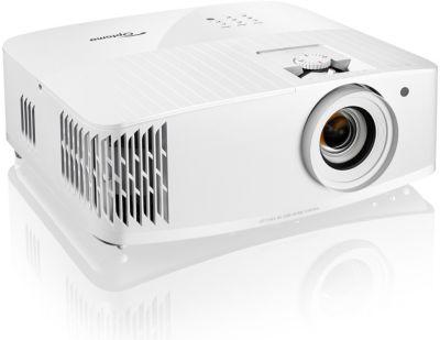 Vidéoprojecteur home cinéma Optoma UHD42