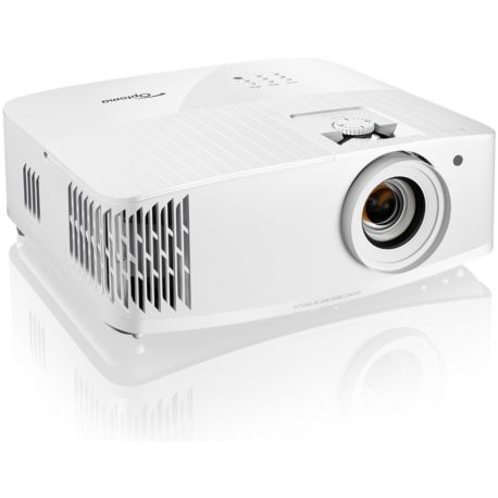 Vidéoprojecteur OPTOMA UHD42