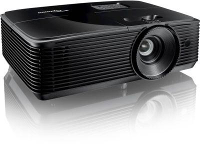 Vidéoprojecteur home cinéma Optoma HD146X