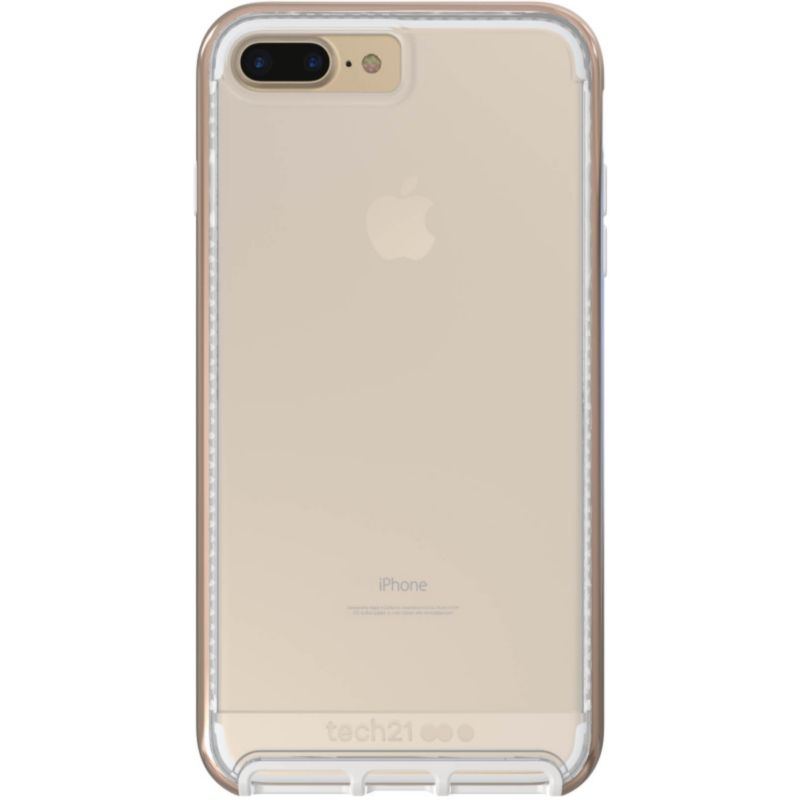 coque evo elite de tech21 pour iphone 8 / 7