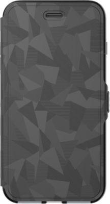 Accessoire Tech 21 iphone 8 plus evo wallet noir