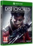 Jeu Xbox One BETHESDA Dishonored 2 La Mo