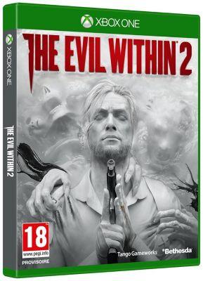 Jeu Xbox One Bethesda The Evil Within 2