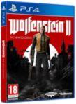 Jeu PS4 BETHESDA Wolfenstein 2 The New C