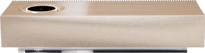 Enceinte résidentielle Naim MU-SO 2nd Gen Wood Edition Light...