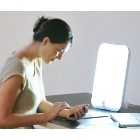 Luminothérapie LUMIE Arabica