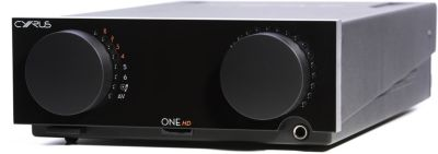 Amplificateur Hifi cyrus one hd