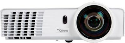 Vidéoprojecteur home cinéma Optoma GT760