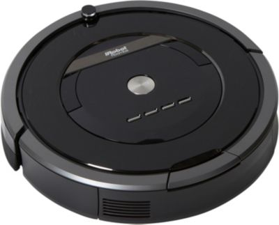 aspirateur robot irobot roomba 880 reconditionn tr s. Black Bedroom Furniture Sets. Home Design Ideas