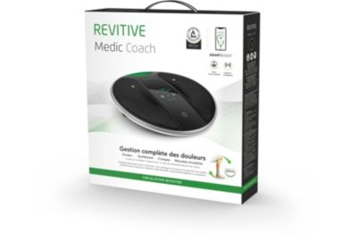 REVITIVE Medic Coach
