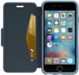 Etui OTTERBOX Symmetry iPhone 6/6S bleu