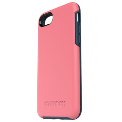 otterbox iphone 7 8 symmetry rose accessoire iphone. Black Bedroom Furniture Sets. Home Design Ideas