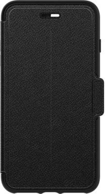 Coque Otterbox iPhone 7/8 Plus STRADA cuir noir