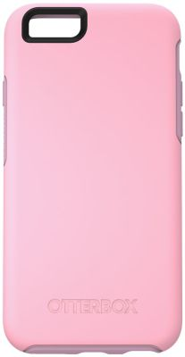 otterbox symmetry 2 0 iphone 6 6s paris blush accessoire. Black Bedroom Furniture Sets. Home Design Ideas
