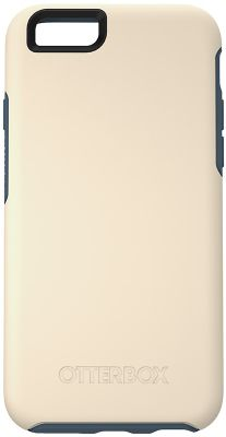Coque Otterbox Symmetry 2.0 iPhone 6/6s cream blue
