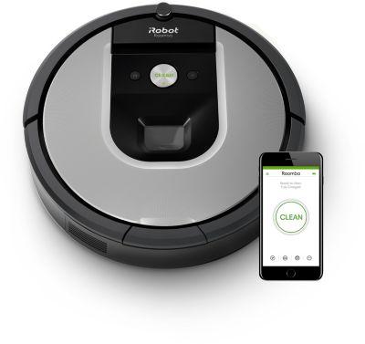 Aspirateur Robot irobot roomba 965