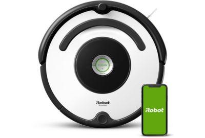 Aspi Robot IROBOT Roomba 675