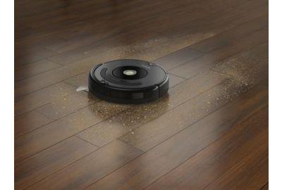 Aspi Robot IROBOT ROOMBA 676