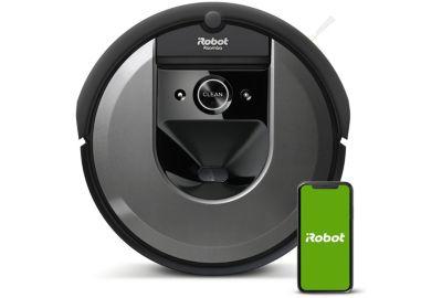Aspi Robot IROBOT ROOMBA i7
