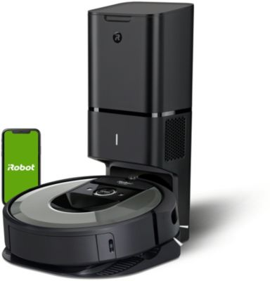 Photo de irobot-roomba-i7