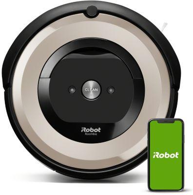 Aspirateur Robot irobot roomba e5152