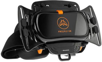Casque de réalité virtuelle freefly vr beyond