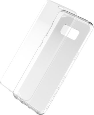 Coque + Protège écran Otterbox S8 Coque arrière + PE verre trempé